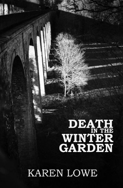 Death in the Winter Garden